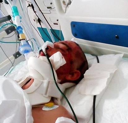شفیعی بیمارستان میلاد