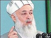 رازهای مرگ برهان الدین ربانی دفن شد