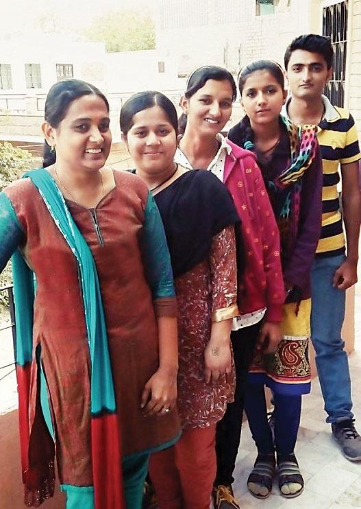 ناجی هندی سالانه ۴۰۰ کودک