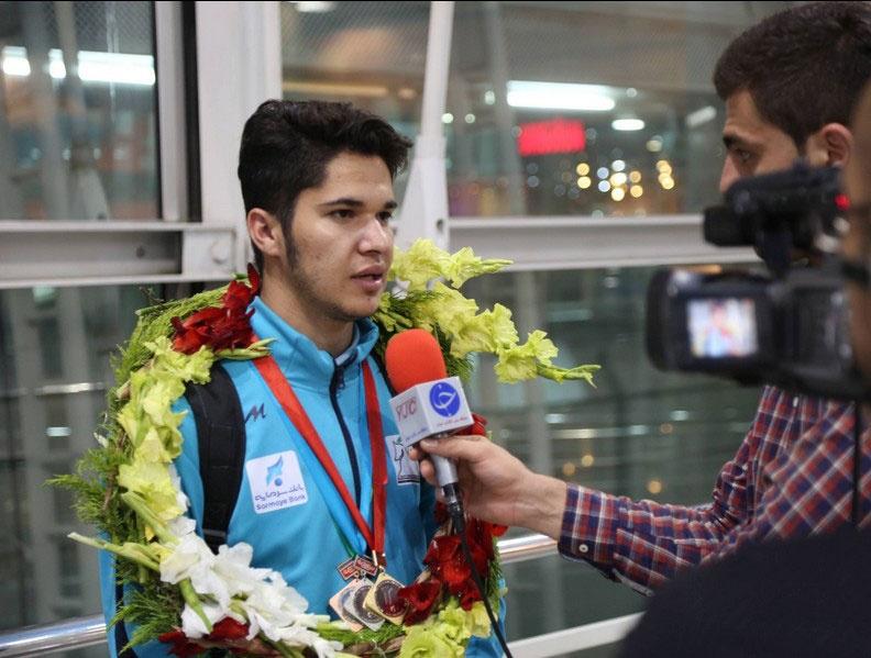 پایان شطرنج قهرمانی جوانان آسیا با یک مدال طلا برای ایران