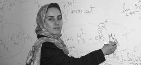 دکتر مریم میرزاخانی