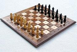 منطقه آزاد اروند قهرمان مسابقات باشگاهی شطرنج نابینایان و کمبینایان شد