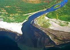 مخالفت محیطزیست با انتقال آب بین حوضهای