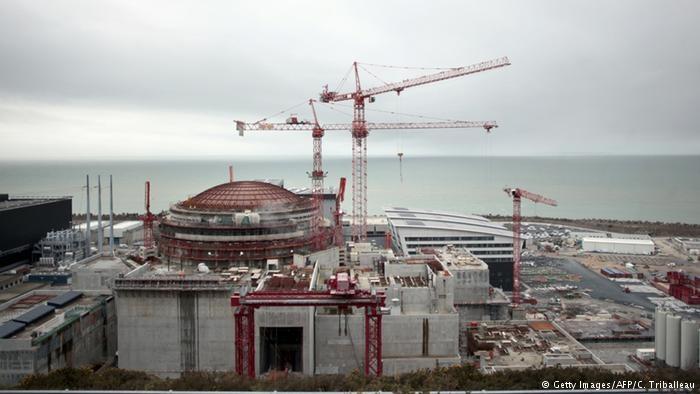 اشپیگل: اتحادیه اروپا ساخت نیروگاههای اتمی را گسترش میدهد