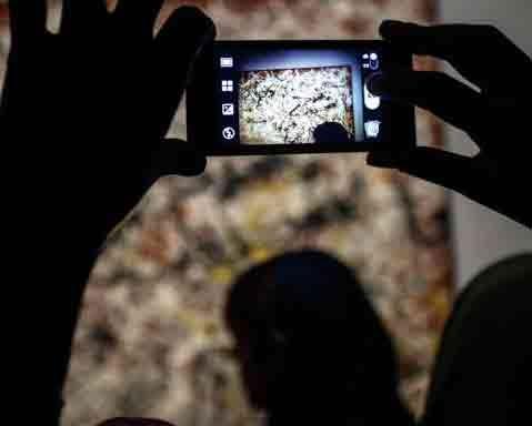 گنجینهی موزهی هنرهای معاصر  آمارهای ضدو و نقیض