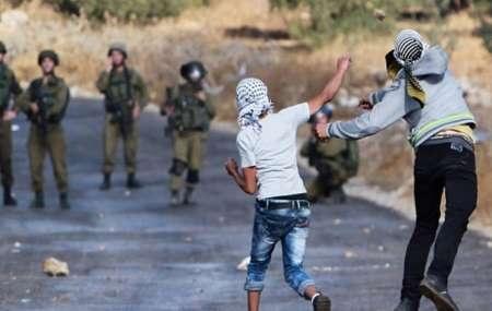 رژیم صهیونیستی وزیر سابق اسیران و آزادگان فلسطین را بازداشت کرد