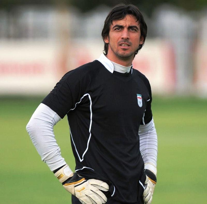 Mahdi Rahmati