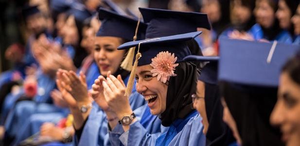 بیش از ۲۱ هزار دانشجوی خارجی در ایران تحصیل میکنند