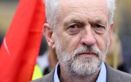 رهبر حزب کارگر انگلیس حاضر به محکوم کردن حزبالله و حماس نشد