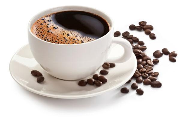 یک فنجان قهوه قبل از ورزش بنوشید تا وزن کم کنید