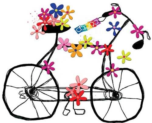 دوچرخه شماره ۸۳۰