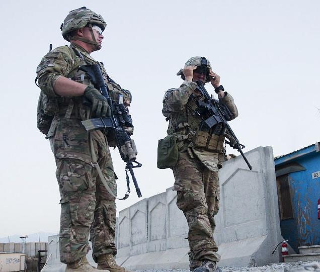 عملیات محرمانه آمریکا در کابل و اسلامآباد