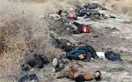 سرکرده داعش در فلوجه کشته شد