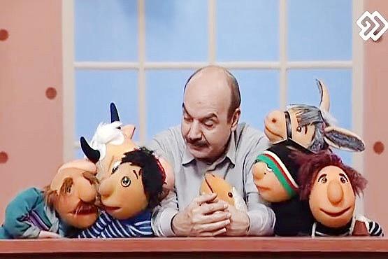 """روایت ناب حمید جبلی؛ از """"کلاهقرمزی"""" تا """"ببعی"""" و """" جیگر"""""""