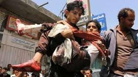 عفو بین الملل: عربستان، یمن را به میدان مین تبدیل کرده است
