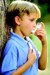 تغییرات آب و هوا بیماران مبتلا به آسم را روانه بیمارستان میکند