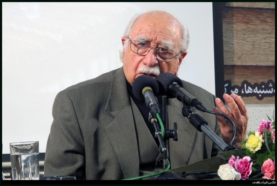 دکتر فتحالله مجتبایی