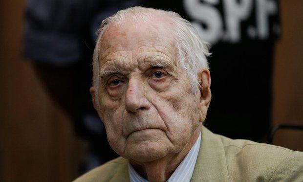 حاکم نظامی سابق آرژانتین به ۲۰ سال زندان محکوم شد