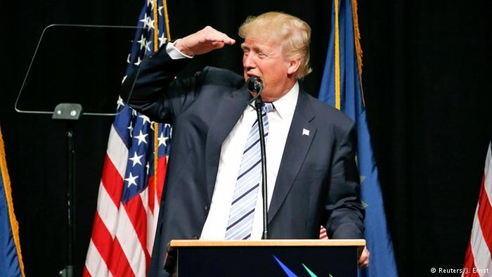 هشدار سازمان ملل به ترامپ درباره اهمیت حیاتی توافق پاریس
