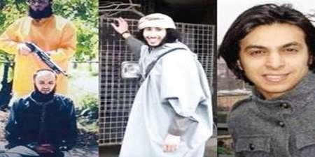 پیوستن دهها کویتی به گروه ترویستی داعش در سوریه