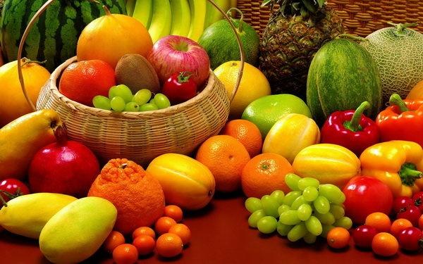 مادران میوه خور کودک باهوش به دنیا میآورند