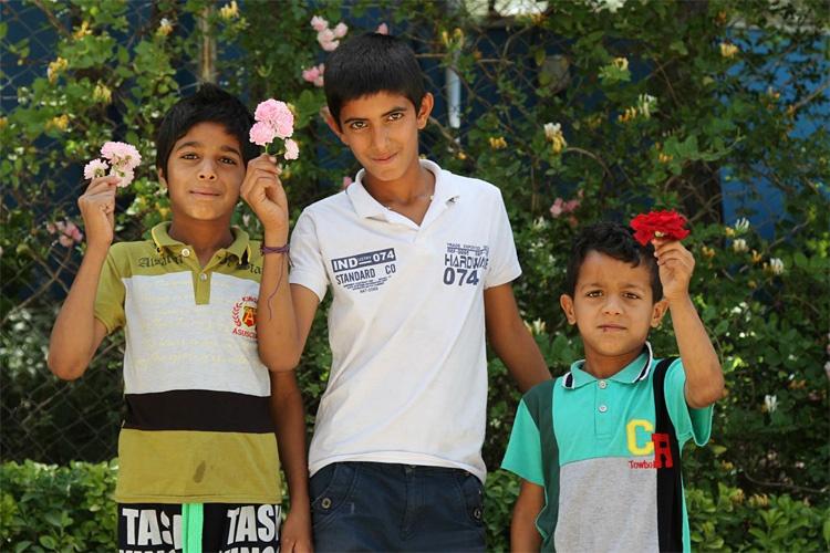 بیش از یکهزار نفر از ایتام خرمشهر میهمان پایتخت شدند