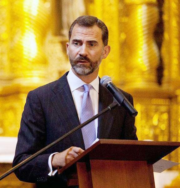 پادشاه اسپانیا در اقدامی بی سابقه مجلس را منحل کرد و خواستار انتخابات سراسری ژوئن شد