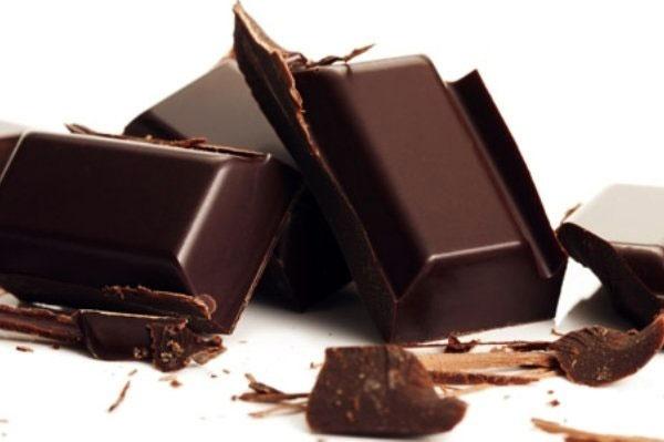 دوری از بیماری قلبی و دیابت با مصرف روزانه شکلات تلخ