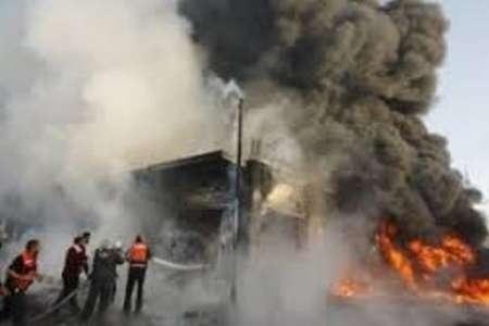 شمار کشته های انفجارهای تروریستی بغداد به ۲۶نفر رسید