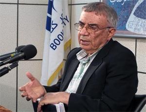 دکتر احمد تمیمداری