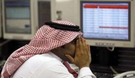 زیان ۱۱ میلیارد دلاری بورس عربستان طی یک هفته
