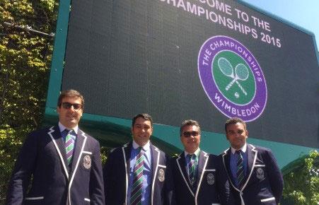 ۵ ایرانی به رقابتهای ۲۰۰۰ امتیازی تنیس ویمبلدون دعوت شدند
