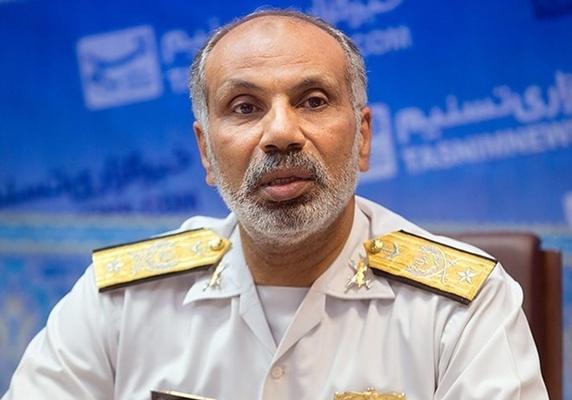 نمونه ایرانی سامانه آمریکایی فالانکس بهزودی عملیاتی میشود
