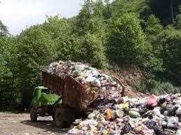 تولید روزانه ۳هزار تن زباله در مازندران