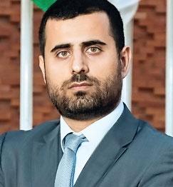 حیدر الخویی