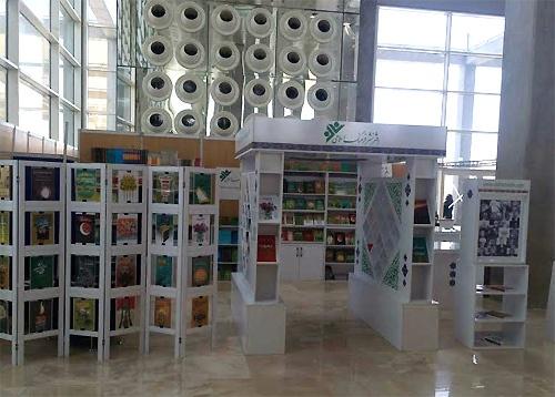 دفتر نشر فرهنگ اسلامی میزبان اساتید، دانشجویان