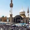 تمهیدات شهرداری برای مراسم ارتحال امام خمینی (ره)