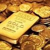طلای جهانی به پایین  ۱۲۰۰ دلار سقوط کرد