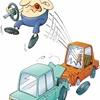 بررسی استفاده از تلفن همراه هنگام رانندگی و خطراتی که دارد