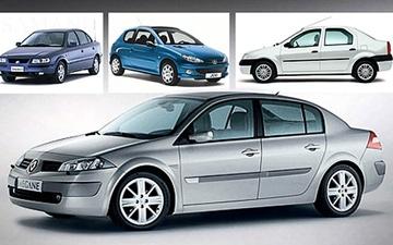 قیمت چند خودرو کاهش یافت