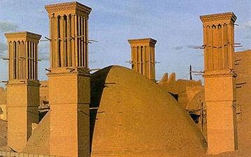 بهرهبرداری از بناها و اماکن تاریخی به بخش خصوصی و تعاونی واگذار میشود
