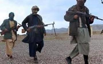 ۱۴ نیروی پلیس در افغانستان زخمی و کشته شدند