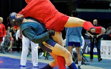 ۱۰ مدال حاصل تلاش سامبوکاران ایران در مسابقات آسیایی