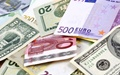 نرخ یورو و دلار بانکی افزایش یافت