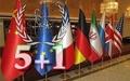 آمریکا، انگلیس، فرانسه و آلمان دربارۀ ایران بیانیه صادر کردند| معامله با ایران آزاد شد
