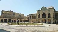 فرهنگ,میراث فرهنگی,كاخ گلستان,میراث و تمدن,عمارت مسعوديه