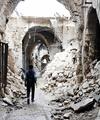 شلیک ۶۰ موشک در یک ساعت به شهر حلب