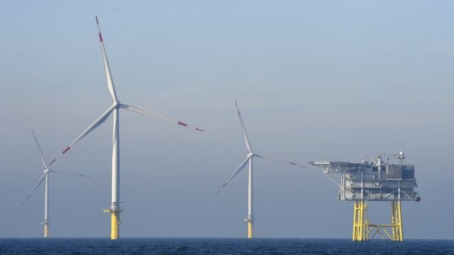 رکوردشکنی تولید منابع پاک انرژی در سرتاسر جهان