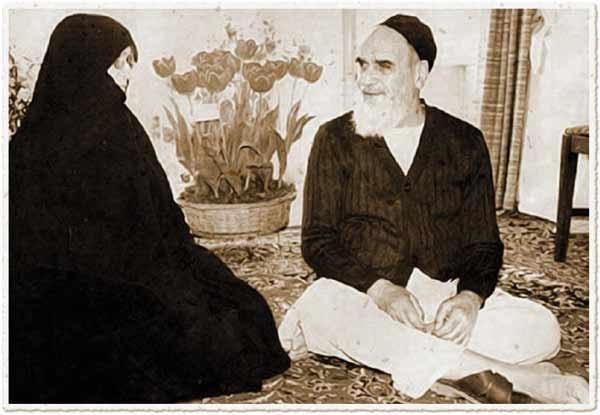 امام خمینی ره