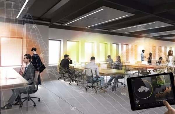 گرمایش و نوردهی هوشمندانه بر اساس شمار ساکنین ساختمان